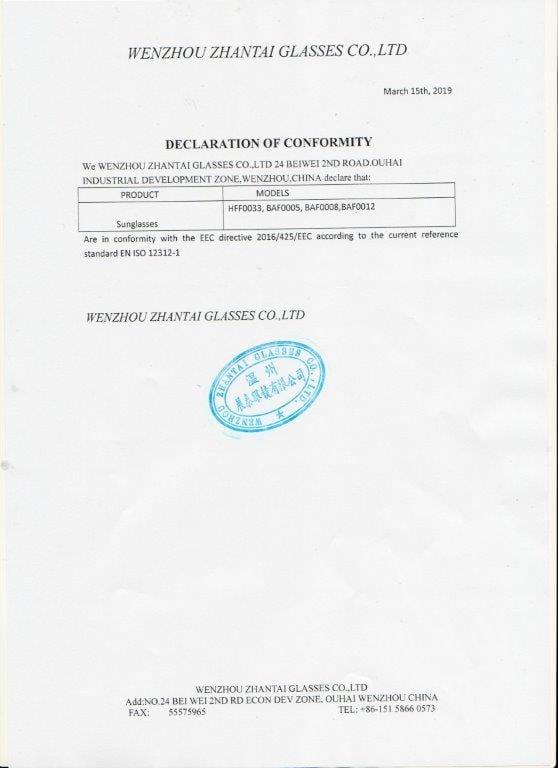 Declaration-of-Conformity-Zhantai