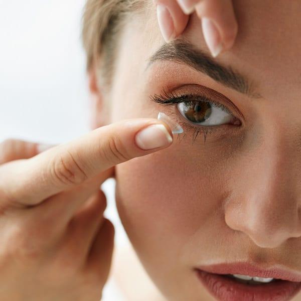 Oční čočky | FOKUS Optik | Expert v oboru oční optiky | Od roku 1991
