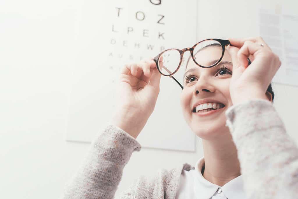 FOKUS Optik   Expert v oboru oční optiky   Od roku 1991