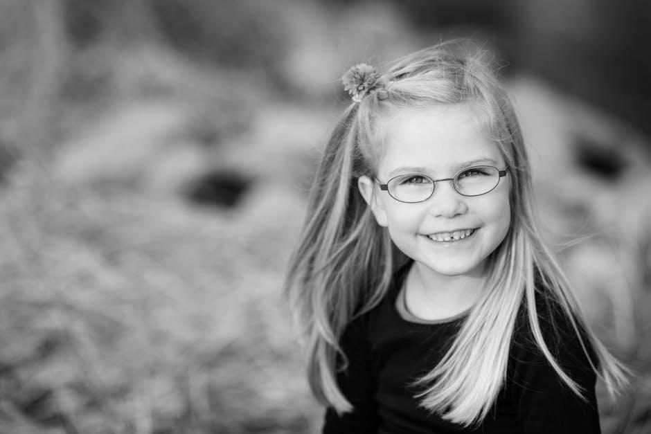Ako chrániť detský zrak